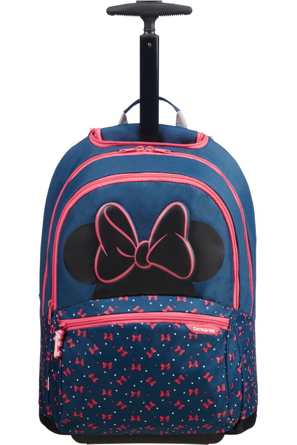 Samsonite Disney Ultimate 2.0 Backpack/Wh  Minnie Neon