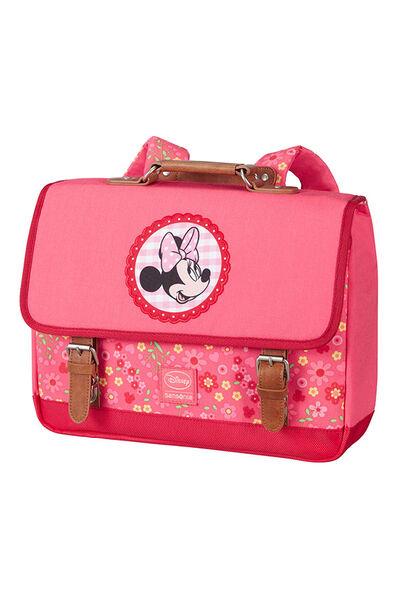 Disney Stylies School Bag S Minnie Blossoms