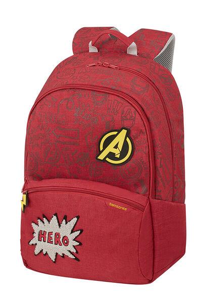Color Funtime Disney Backpack L