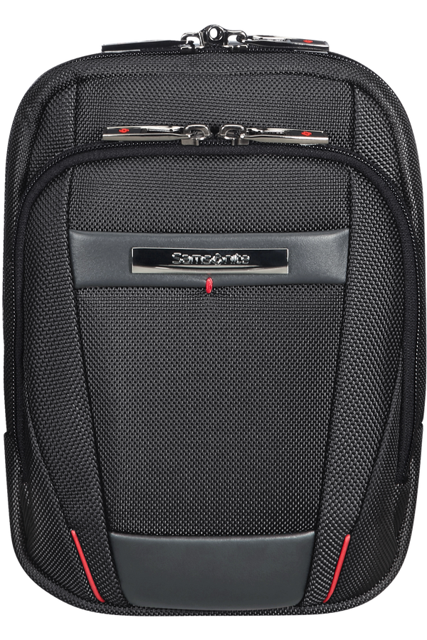 Samsonite Pro-Dlx 5 Crossover S  Black
