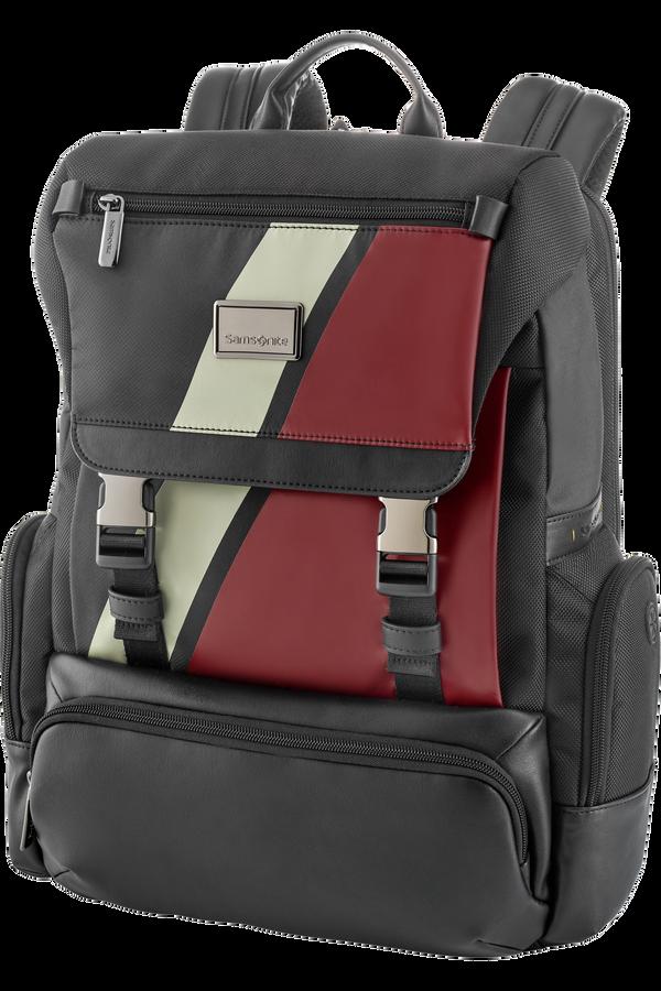 Samsonite Waymore Laptop Backpack Flap Strp 15.6'  Special