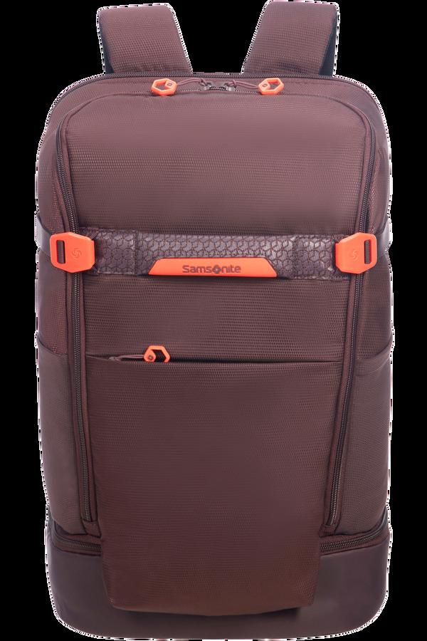 Samsonite Hexa-Packs Laptop Backpack L 15.6inch Aubergine