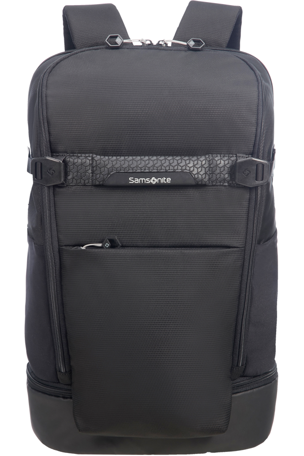 Samsonite Hexa-Packs Laptop Backpack L 15.6inch Black