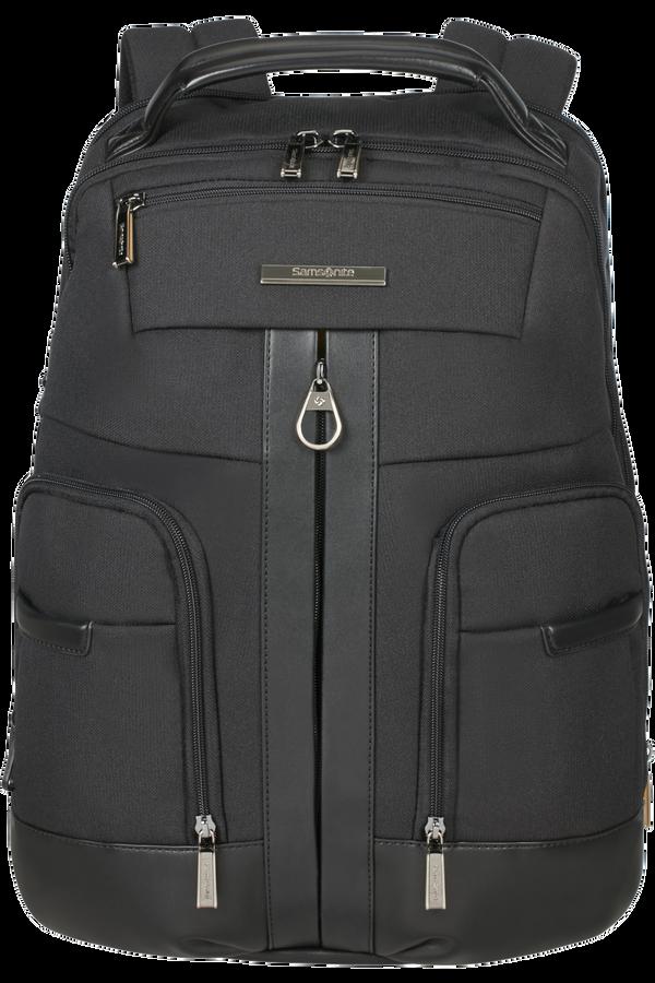 Samsonite Checkmate Laptop Backpack C.Zip 15.6'  Black
