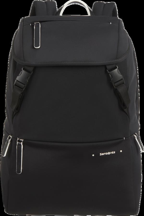 Samsonite Overnite Overnight Backpack  Black