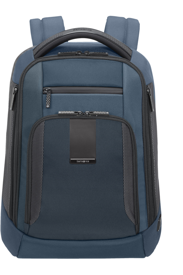 Samsonite Cityscape Evo Laptop Backpack  14.1inch Blue