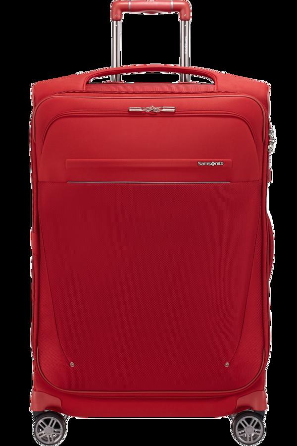 Samsonite B-Lite Icon Spinner Expandable 71cm  Red