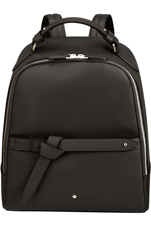 Samsonite My Samsonite Round Backpack  Black
