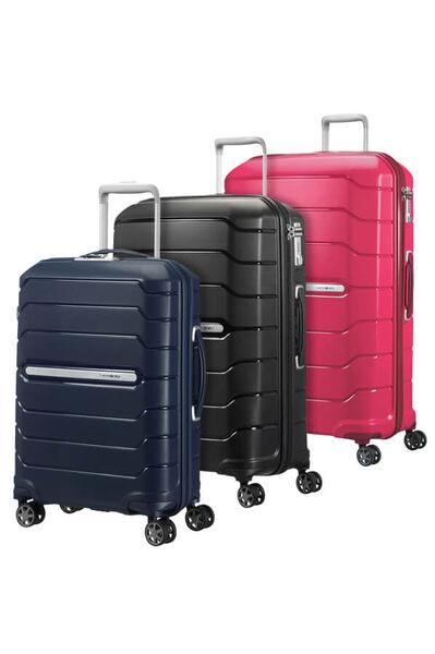 Flux Luggage Set 7