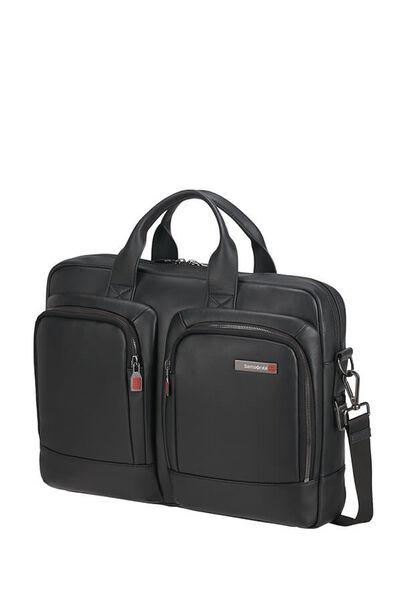 Safton Lth Briefcase
