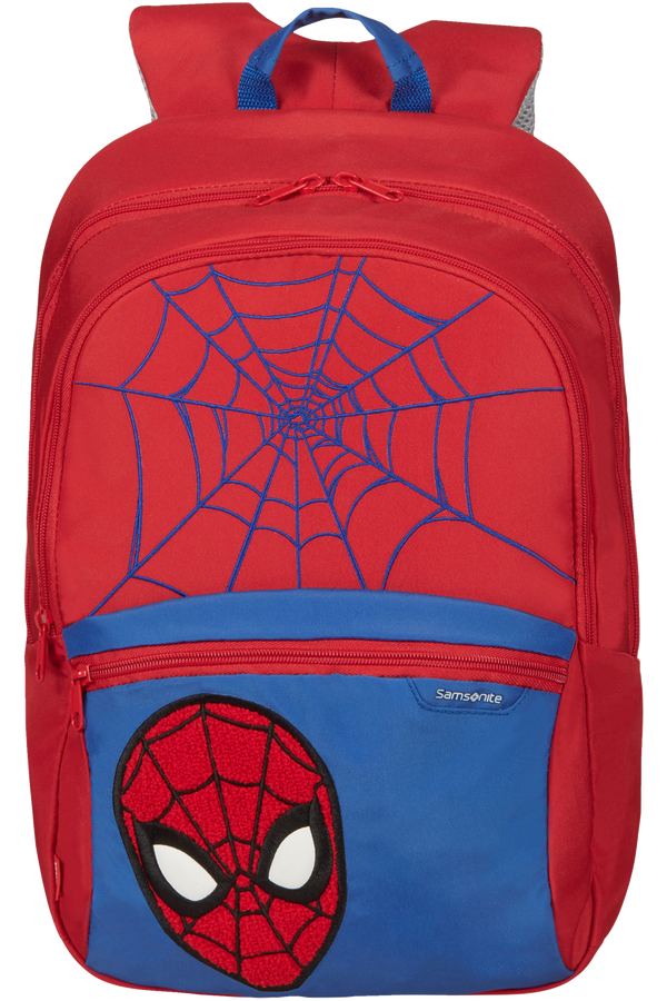 Samsonite Disney Ultimate 2.0 Backpack Marvel Spider-Man M  Spider-Man