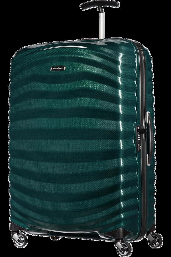Samsonite Lite-Shock Spinner 75cm  Green