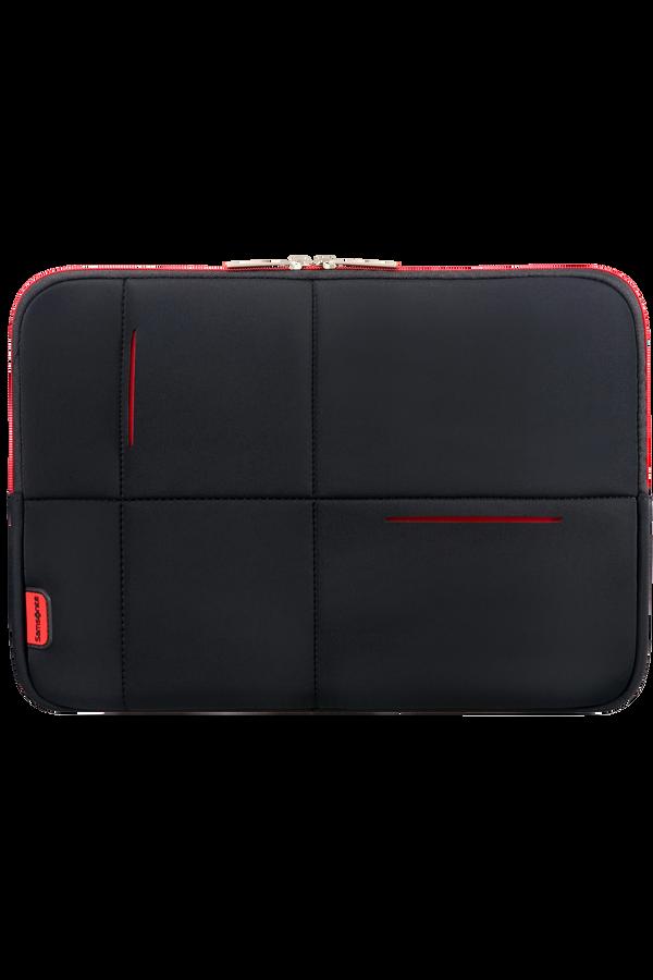 Samsonite Airglow Sleeves Sleeve  35.8cm/14.1inch Black/Red