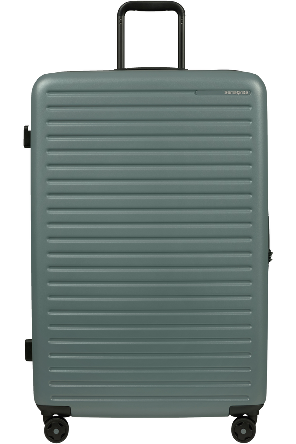 Samsonite Stackd Spinner 81cm  Forest
