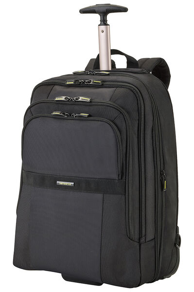 Infinipak Laptop Backpack Black/Black