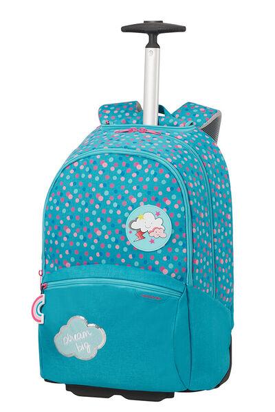 Color Funtime School Trolley
