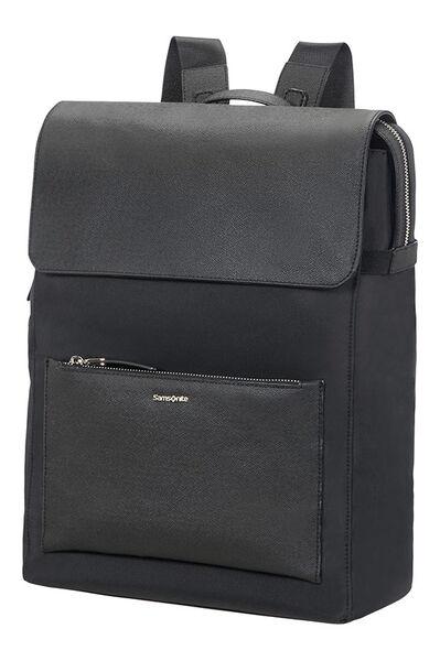 Zalia Backpack Black