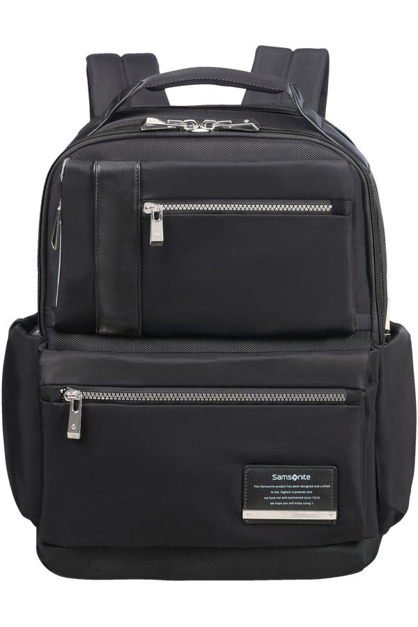 Samsonite Openroad Chic Laptop Backpack NCKL 14.1'  Black