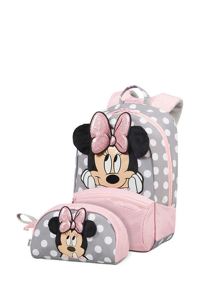 Minnie Glitter