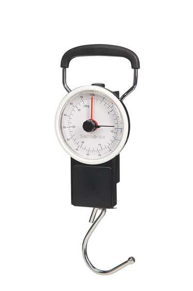 Travel Accessories Luggage Scale