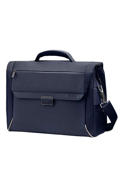 Spectrolite Briefcase Blue