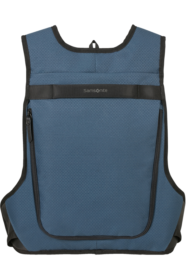 Samsonite Hull Backpack Sleeve  15.6inch Blue
