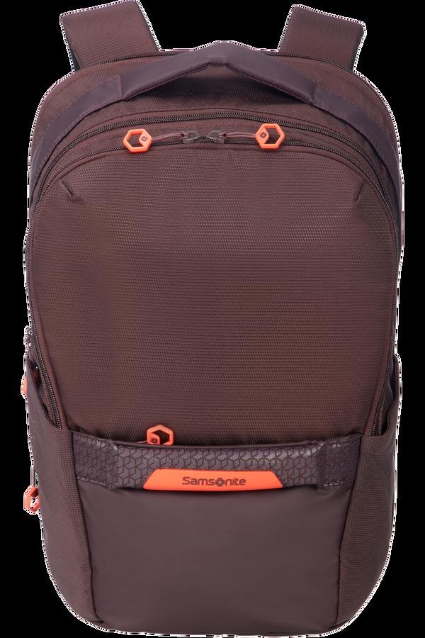 Samsonite Hexa-Packs Laptop Backpack Exp M 15.6inch Aubergine