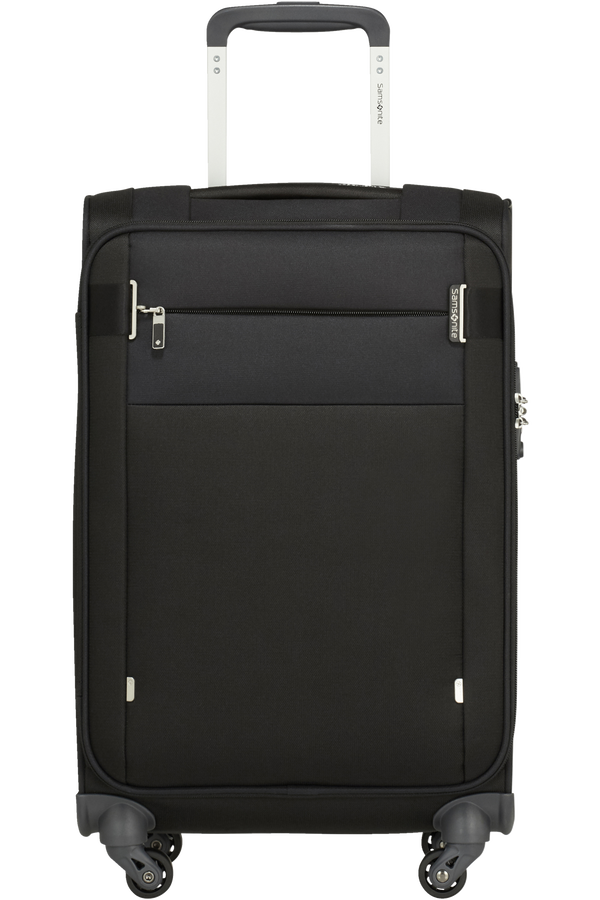 Samsonite Citybeat Spinner Length 35cm 55cm  Black
