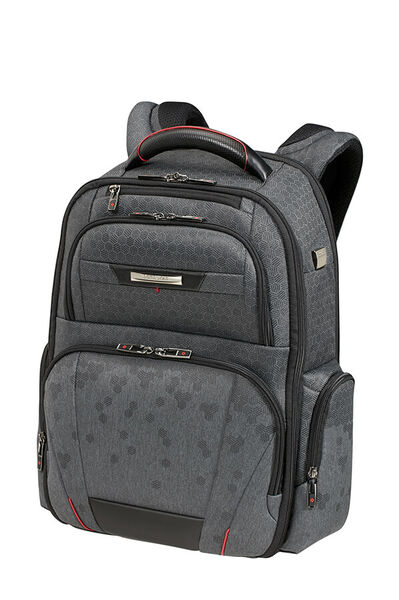 Pro-Dlx 5 Duo Laptop Backpack