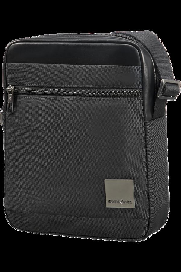 Samsonite Hip-Square Tablet Crossover M  20cm/7.9inch Black