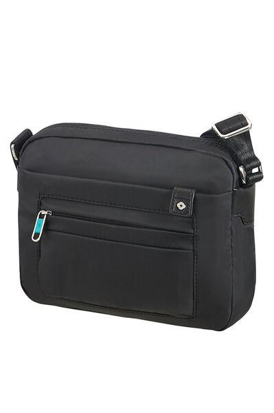 Move 2.0 Secure Shoulder bag S Black