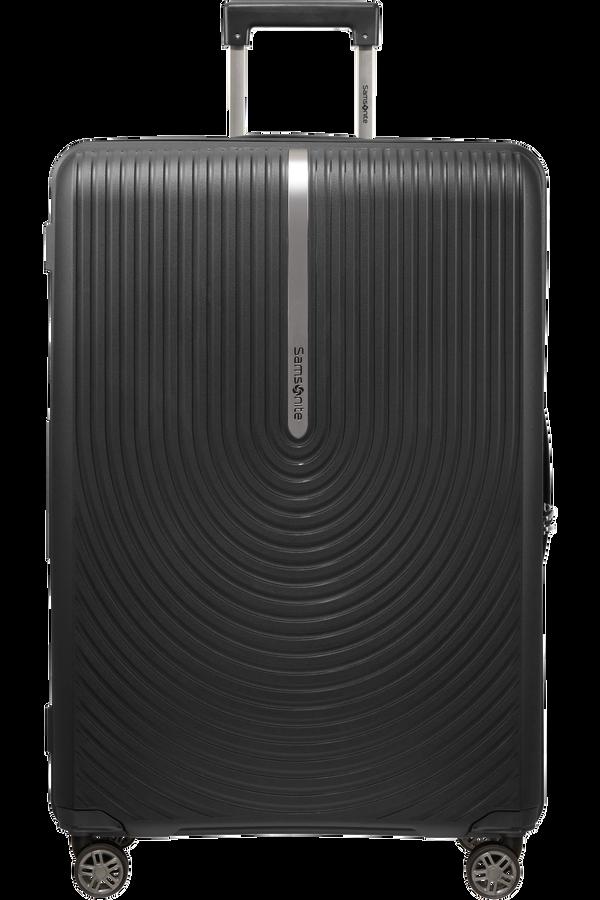 Samsonite Hi-Fi Spinner Expandable 75cm  Black