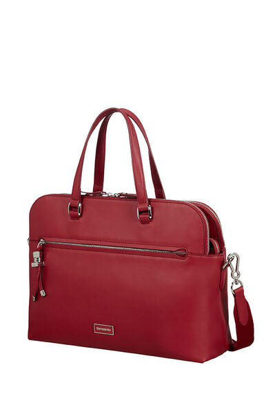 Karissa Biz Lth Ladies' business bag