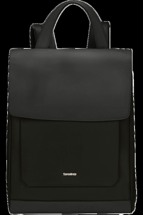 Samsonite Zalia 2.0 Backpack with Flap 14.1'  Black