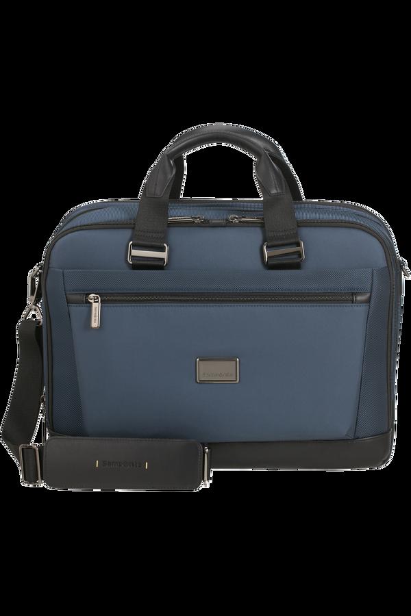 Samsonite Waymore Laptop Bailhandle  15.6inch Blue