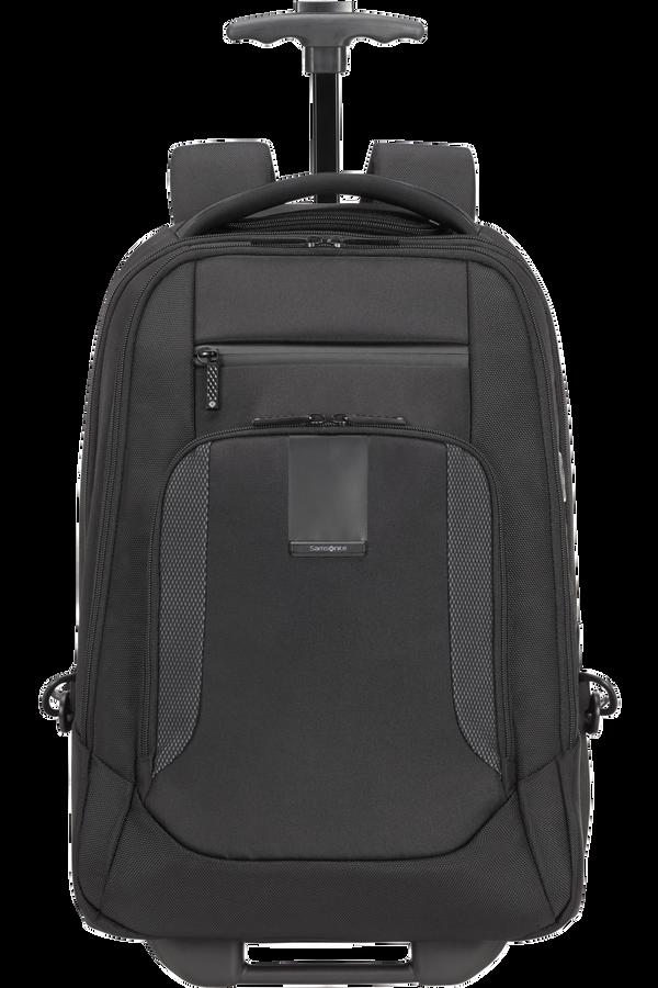Samsonite Cityscape Evo Laptop Backpack with Wheels  15.6inch Black