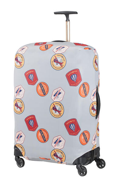 Travel Accessories Luggage Cover L
