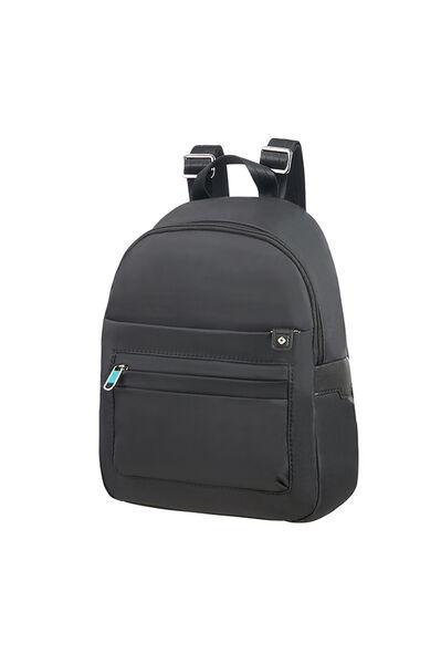 Move 2.0 Secure Backpack Black