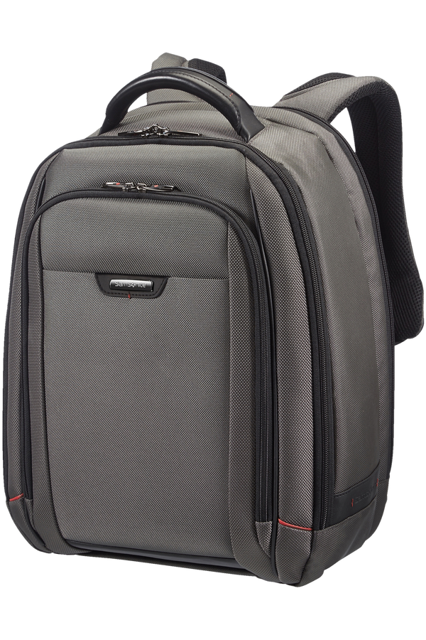 Samsonite Pro-DLX 4 Laptop Backpack L 40.6cm/16inch Magnetic Grey