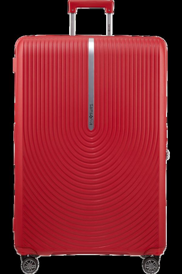 Samsonite Hi-Fi Spinner Expandable 81cm  Red