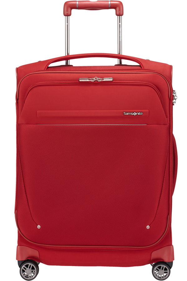 Samsonite B-Lite Icon Spinner Length 40 55cm  Red