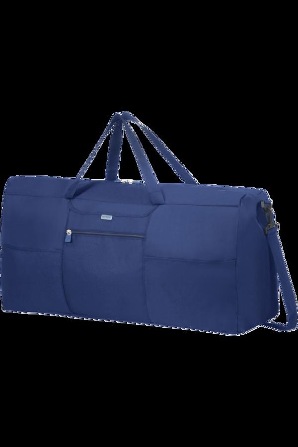 Samsonite Global Ta Foldable Duffle XL  Midnight Blue