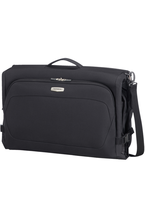 Samsonite Spark SNG Tri-Fold Garment Bag  Black