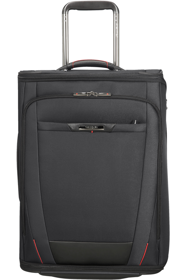 Samsonite Pro-Dlx 5 Garment Bag WH L  Black
