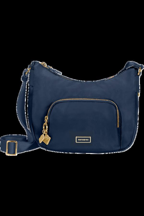 Samsonite Karissa 2.0 Hobo Bag S  Midnight Blue
