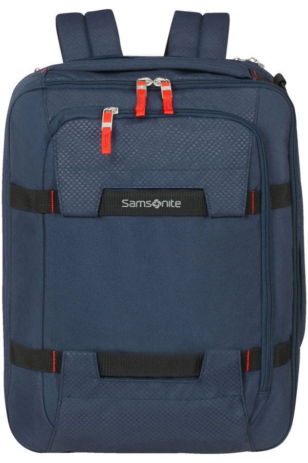 Samsonite Sonora 3-WAY SHOULDER BAG EXP  Night Blue