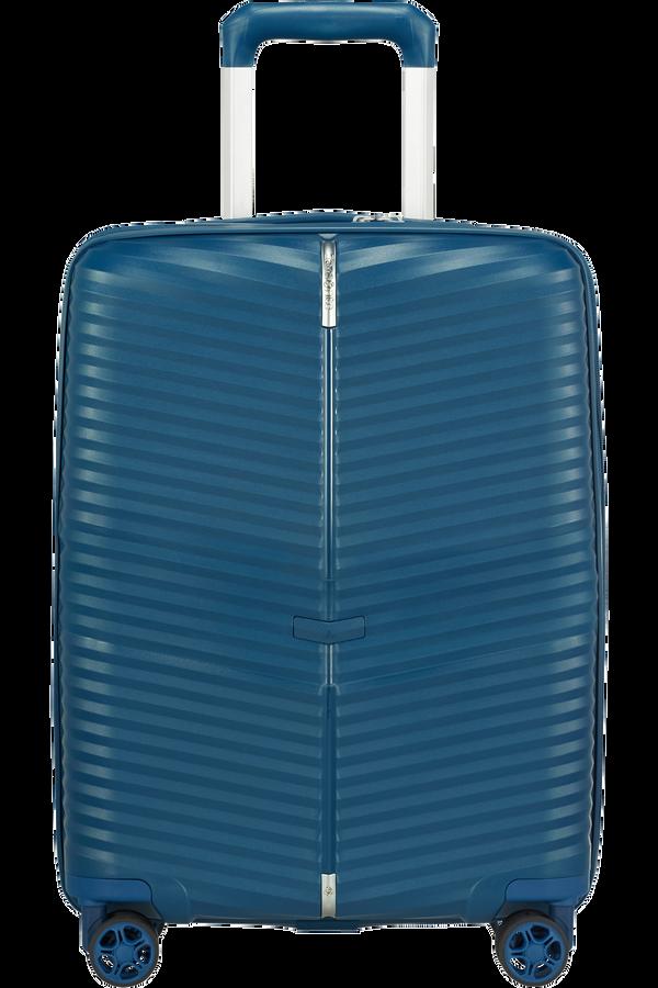 Samsonite Darts Spinner 55cm  Petrol Blue