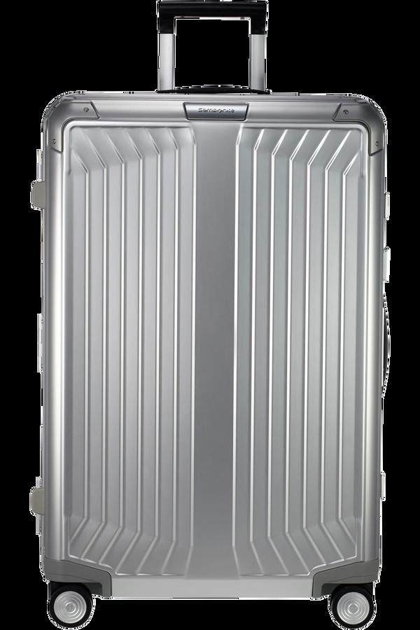 Samsonite Lite-Box Alu Spinner 76cm  Aluminium