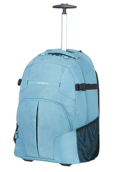 Rewind Laptop Backpack Ice Blue