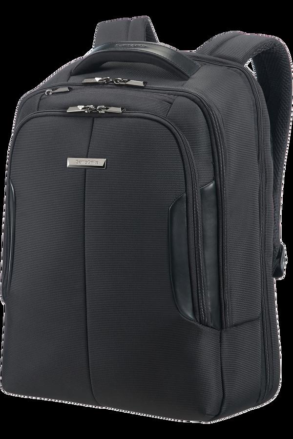 Samsonite XBR Laptop Backpack 35,8cm/14.1inch Black